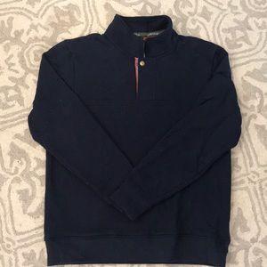 Orvis Pull-Over Sweatshirt